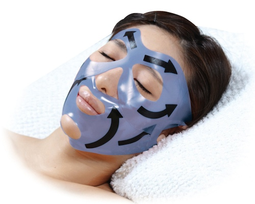 Age Max Face Lift Mask Night Sleeping Set