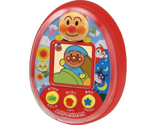 Anpanman Talking Tamago