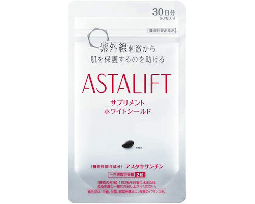 Astalift White Shield Supplement