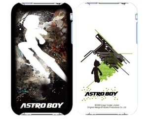 Astro Boy iPhone 3 Cover Case