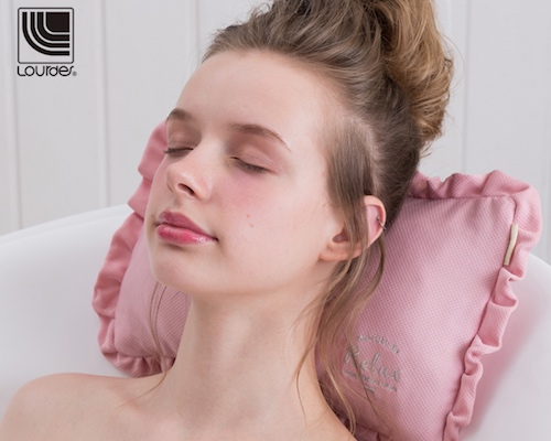 Ouchi de Relax Massage Pillow