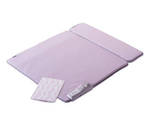 Atex Soyo Cooling Fan Sleeping Mat and Pillow Pad AX-DM050H