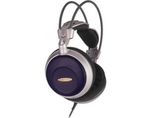 Audio-Technica Headphones ATH-AD700