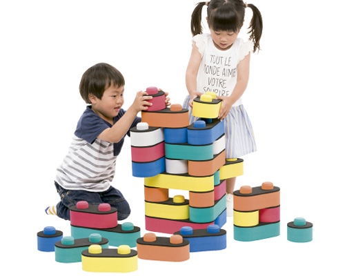 B-block Building Toy