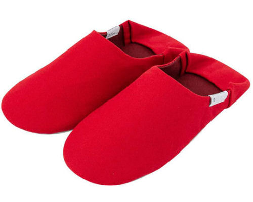 Babouche Cotton Slippers