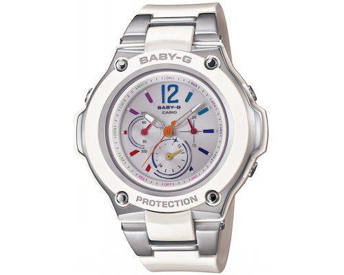 Casio Baby-G Tripper Watch BGA-1400