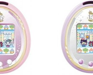 Tamagotchi iD L 15th Anniversary Model