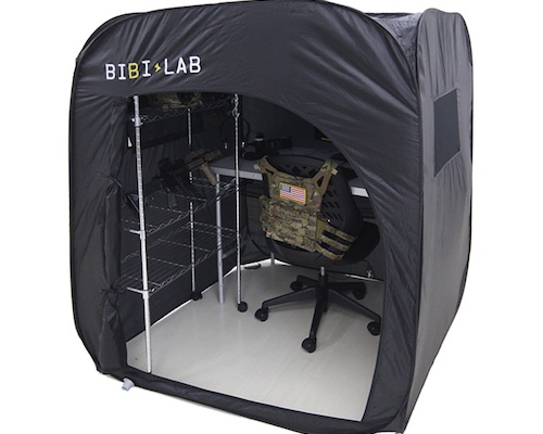 Bocchi Indoor Home Tent