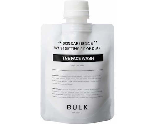 Bulk Homme The Face Wash