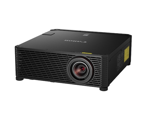 Canon 4K600STZ Power Projector