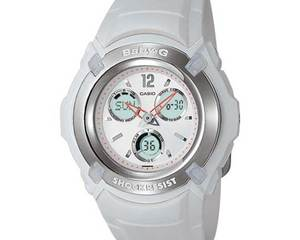 Montre Baby-G Tripper Wave