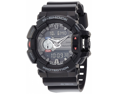 301da97134e Casio G-Shock G MIX GBA-400-1AJF Watch for Men