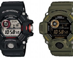 Casio G-Shock Rangeman GW-9400 Watch