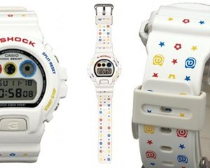Medicom Be@rbrick Casio G-Shock Watch
