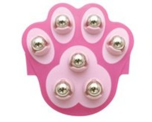 Cat Paw Platinum Body Roller