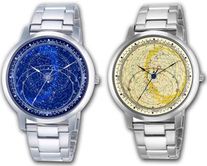 Astrodea Celestial Watch 2009 Edition  from Citizen