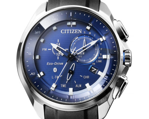 Citizen Eco-Drive Bluetooth Watch BZ1020-22E