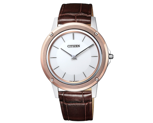 Citizen Eco-Drive One AR5025-08E, AR5024-01E, AR5026-05A