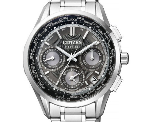 Citizen Exceed CC9050 Watch