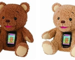 Cocolo Bear - Talking Bear Toy