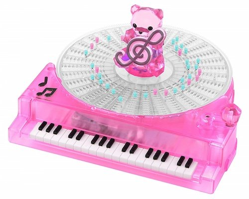 Create and Play Music Box for Kids