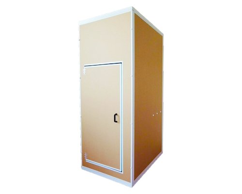 Danbocchi Personal Soundproof Cardboard Studio Tall Version