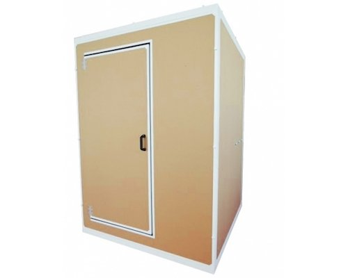 Danbocchi Personal Soundproof Cardboard Studio Wide Version