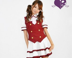 Danceroid Idol Cosplay Costume