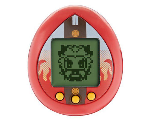Demon Slayer: Kimetsu no Yaiba Tamagotchi Pillar Kyojuro