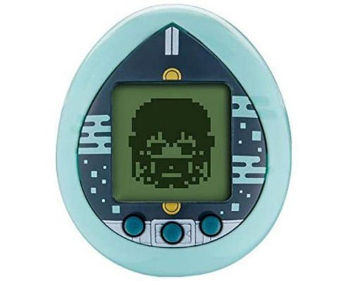 Demon Slayer: Kimetsu no Yaiba Tamagotchi Pillar Muichiro