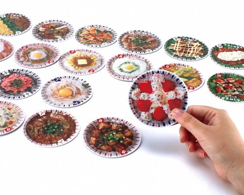 Donburi Playing Cards