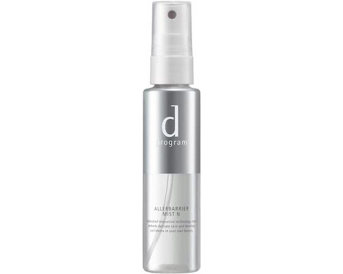 Shiseido d Program Allerbarrier Mist N