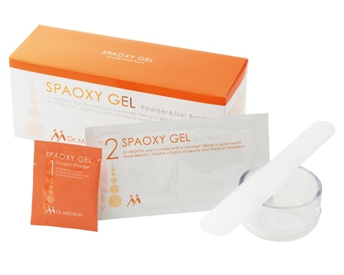 Dr Medion Spa Oxy Gel