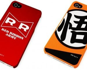 Dragon Ball Kai iPhone 4 Case