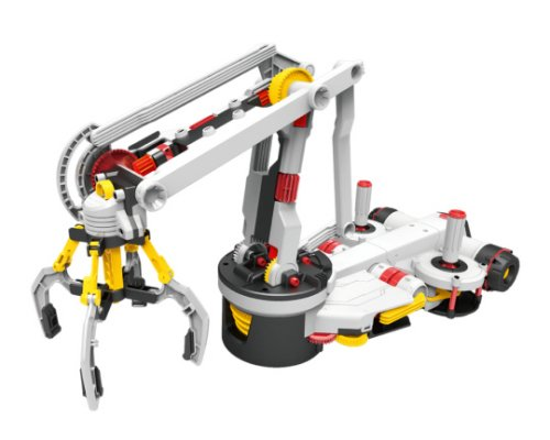 Elekit Robotic Arm Gripper MR-9113 Kit
