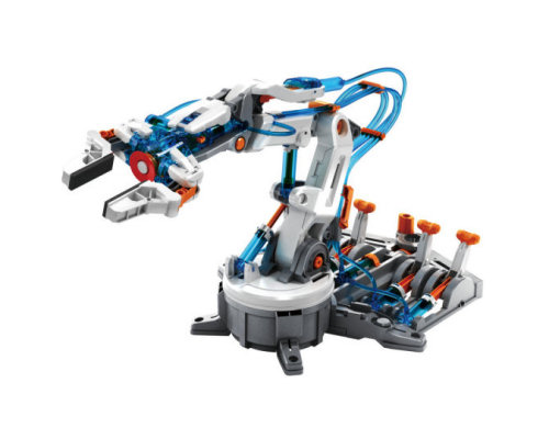 Elekit MR-9105 Hydraulic Robot Arm