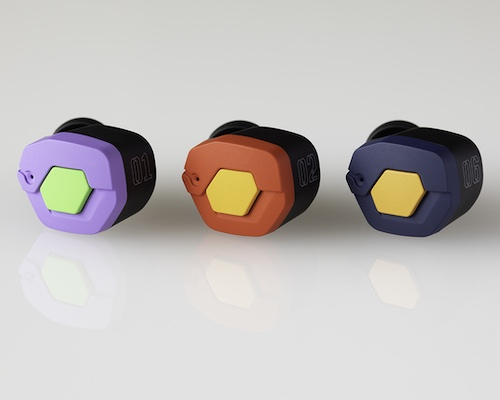 Evangelion final Wireless Earbuds