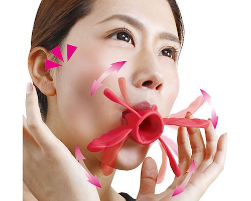 Small Face Slimmer Wings Exerciser