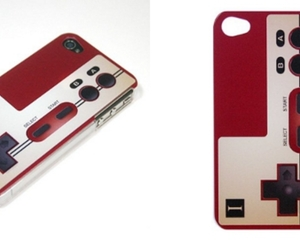 Famicom iPhone 4 Nearly Phone Case