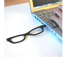 Four Eyes Spectacles 2GB USB Memory Stick