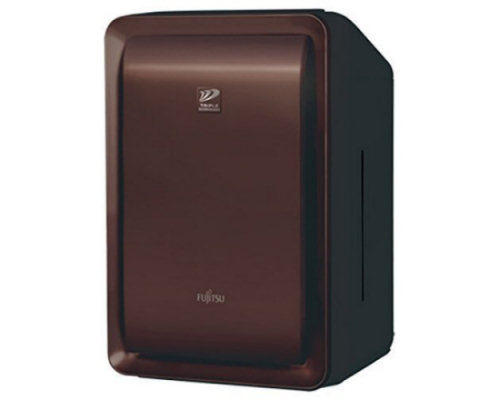Fujitsu Plazion Humidifier Deodorizer for Cigarette Smoke, Pets