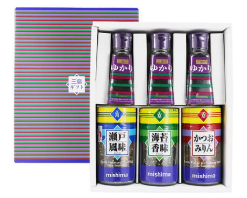 Furikake Rice Seasoning Bestsellers Set