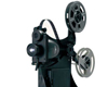 8mm Film Projector from Gakken