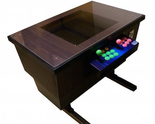 Game Bocchi Self-assembly Cocktail Arcade Gaming Table