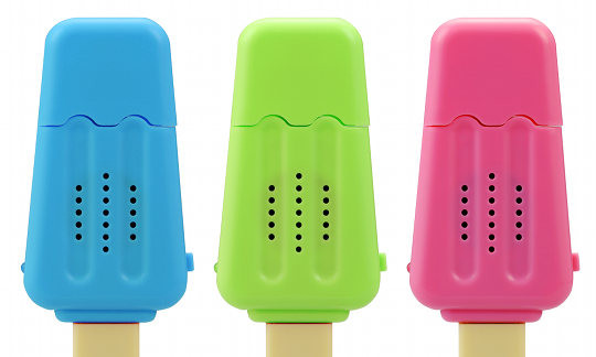Green House Ice Cream Bar Portable Speaker