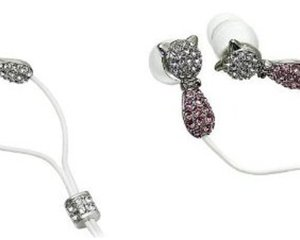 GreenHouse Luxury Earphones