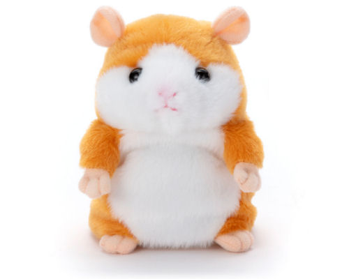 Hamster Mimicry Pet