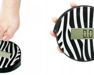 Animal Circle Weighing Scales