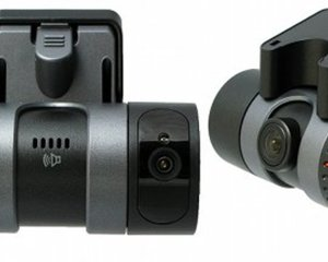 Onboard GPS Camera Drive Recorder