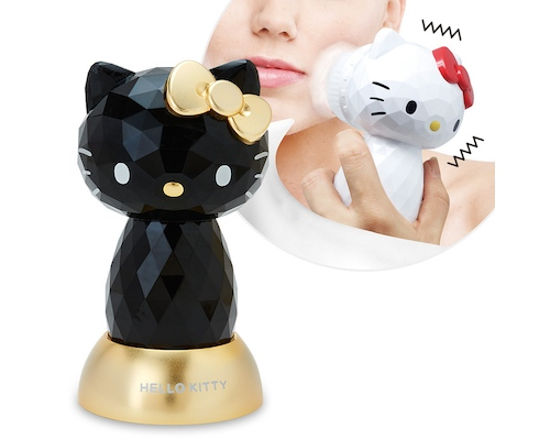 Hello Kitty Face Pore Cleansing Brush